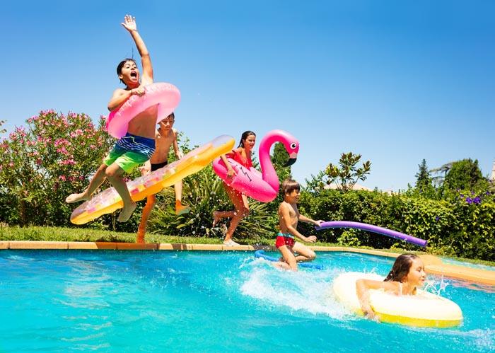 Family Fun Pools